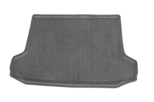 img View detail Nifty 618330 Catch-All Premium Gray Carpet Rear Cargo Floor Mat from amazon.com