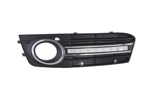Moto-777 Auto Part Daytime Running Light DRL for Audi A4L 2009-2012