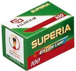 Superia 100 CN 135-24