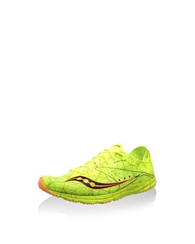 Saucony Sneaker Endorphin [Giallo Fluo]