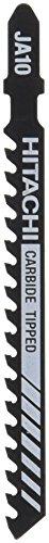 Hitachi 725397 4-Inch 6 TPI Jig Saw Blades For Fiber Cement Siding - 3 Pack (Fiberglass Siding compare prices)