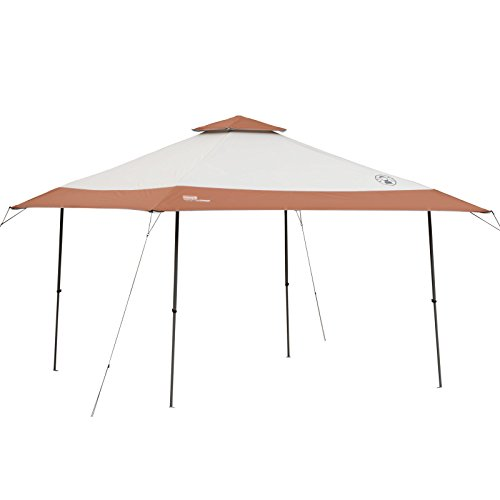 The Back Home Instant Shelter by Coleman sneaks into our top 5. This measures 13 x 13 which provides 169 square feet of shelter.  sc 1 st  Beach Tent Store : 12 x 12 canopy - memphite.com