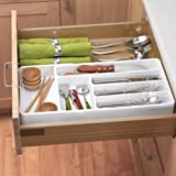 Progressive International Expandable Organizer