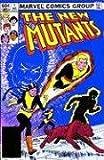 New Mutants Classic 1