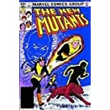 New Mutants Classic - Volume 1by Chris Claremont