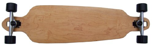 Moose Drop Through Speedboard Complete Longboard (76mm Wheels) fat moose ветровка fat moose модель 280200559
