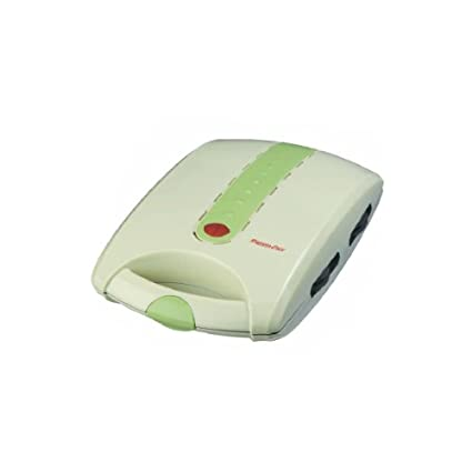 Signoracare SCSW-711 4 Slice Sandwich Maker