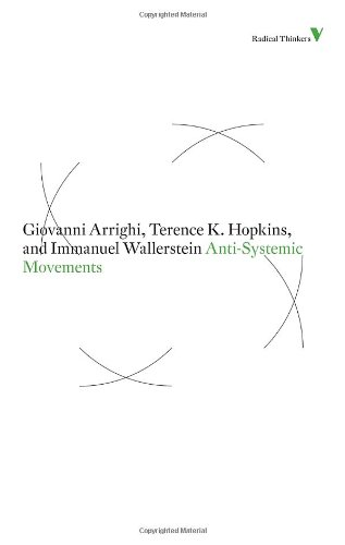 Anti-Systemic Movements (Radical Thinkers)