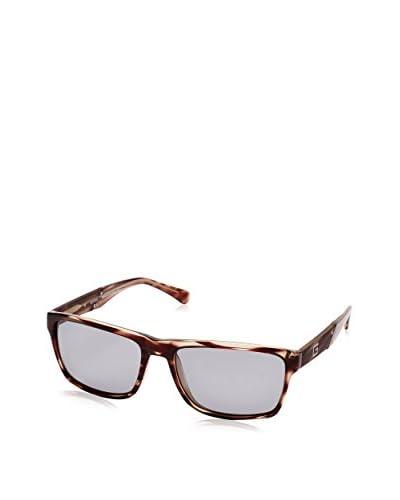 Guess Gafas de Sol GU 6756_I75 (59 mm) Burdeos