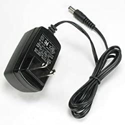 InstallerParts DC12V 1A Power Supply AC 120/240V 2.1mm Plug