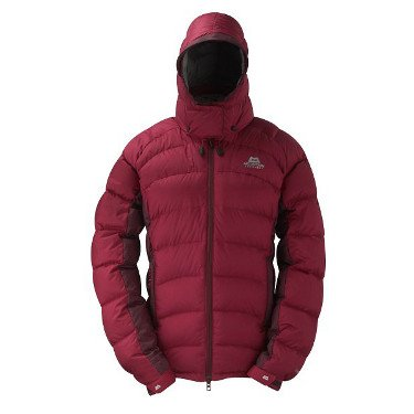Mountain Equipment Lightline Women - Daunenjacke Gr. M