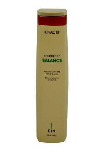 250ml Kin Cosmetici Kinactif Balance Shampoo Capelli Grassi