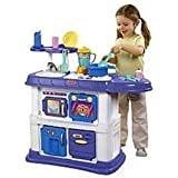 Fisher-Price Grow with Me Kitchen (Exclusive)