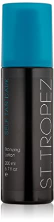 St. Tropez Self Tan Dark Bronzing Lotion, 6.7 fl. oz.