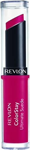 Revlon Colorstay Ultimate Suede Lipstick Trendsetter 0.09 Ounce