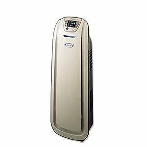 Amazon Com Idylis 310 Sq Ft 200 Cadr Air Purifier With