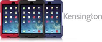 Kensington BlackBelt 2nd Degree Rugged Case for iPad Mini