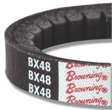 Browning 301757 V Belt, Bx68, 2.332 X 71 In