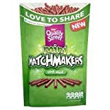 Nestle Quality Street Mini Matchmakers Cool Mint Bag 108G