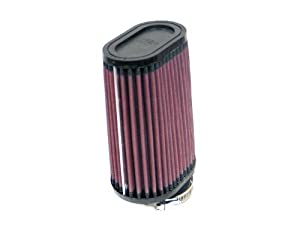 K&N AT-6091 ATK High Performance Replacement Air Filter