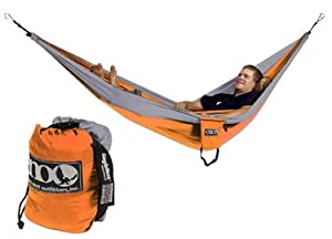 Eagles Nest Outfitters Singlenest Hammock & Slap Strap Pro Assorted Colors