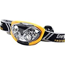 Energizer 6 LED Work Headlamp with Batteries - HDL33AINE