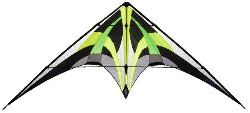 Prism Zephyr Stunt Kite, Venom (Zephyr Kite compare prices)