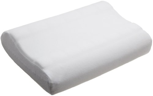 Isotonic Comfort Zone Pillow Contour Shape