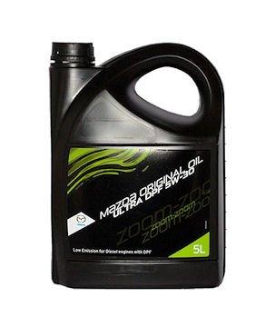 Mazda Original Oil Ultra DPF 5W-30 Motorenöl