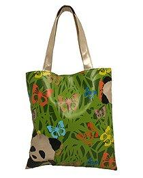 Loop Design The Panda Tote,Bags (Handbags/Totes) for Women - Buy Loop Design The Panda Tote,Bags (Handbags/Totes) for Women - Purchase Loop Design The Panda Tote,Bags (Handbags/Totes) for Women (Loop Design, Apparel, Departments, Accessories, Women's Accessories)