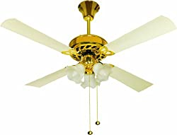 Crompton Uranus 1200mm 72-Watt Ceiling Fan (Ivory)