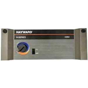 Hayward Haxcpa2300 300 Mv Control Panel Assembly Replacement For Hayward Pool