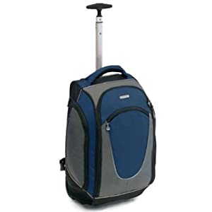 Urban Sport Cabin Approved 35 Litres Wheeled Backpack