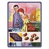 Fridge Magnet - Cadbury's Milk Tray, Robert Opie Magnet