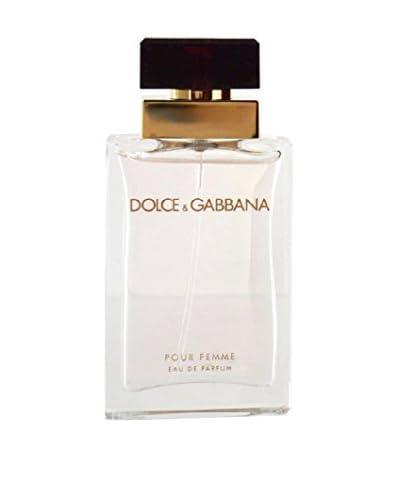 Dolce & Gabbana Eau De Parfum Mujer Pour Femme 25.0 ml