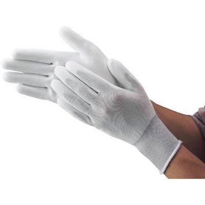 TRUSCO ウレタンフィット手袋白L