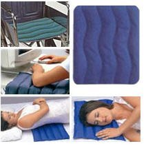 Cool Touch Comfort Cushion