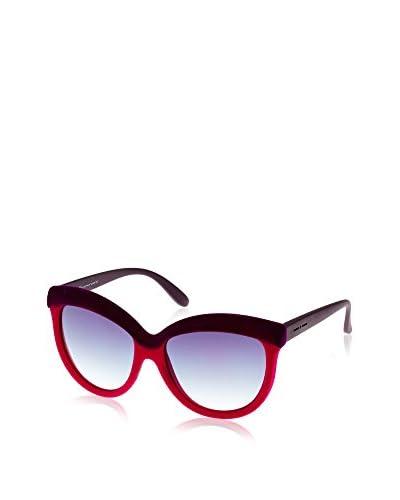 ITALIA INDEPENDENT Gafas de Sol 0092V2-017-58 (58 mm) Burdeos