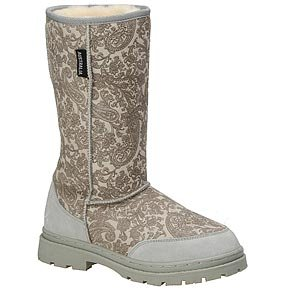 Buy Warmbat Women's Gecko Grip Patterns Boot