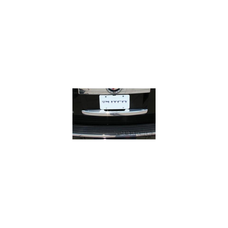 Chevy Tahoe/Suburban, Cadillac Escalade, GMC Yukon Chrome trim Tailgate Handle cover