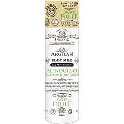アルジェラン ミルク モイスト スイートフルーツの香り 220ml