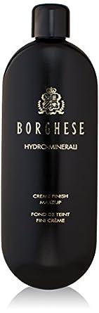 Borghese Hydro-Minerale Creme Finish Makeup, #3 Biscotto, 1.7 fl. oz.