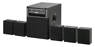Click for RCA RT151 Home Theater System