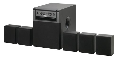 RCA RT151 Home Theater Photo