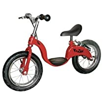KaZAM Red Brake Bike (Red)