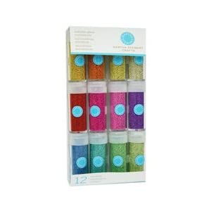 12 Pk Microbeads (Martha Stewart)