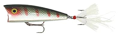 Rebel Magnum Pop-r Fishing Lure from Rebel Lures