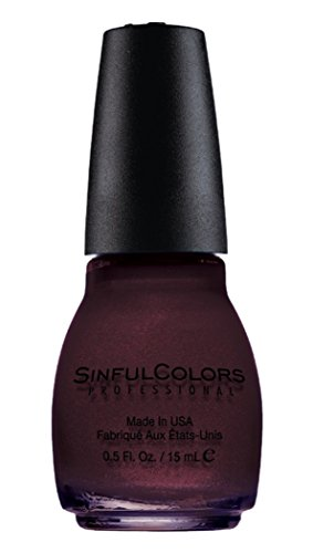 Sinful Colors Professional Nail Polish Enamel 265 Rich in Heart