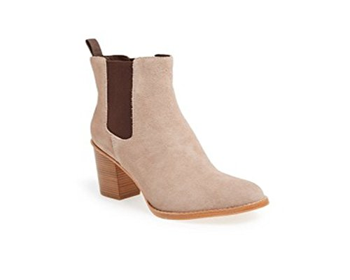 New Cole Haan Women's Draven Short Boot Maple Sugar 8 (Cole Haan New compare prices)