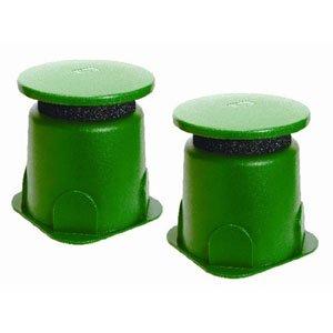 Tic Omnispeaker 2.0 Speaker System - Green (Gs-5) -